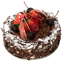 Blackforest Cake: Cakes in Dubai