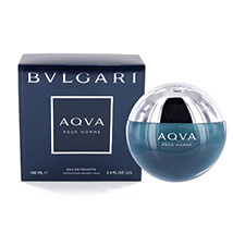 Bvlgari Aqva For Men: Anniversary Gift Ideas