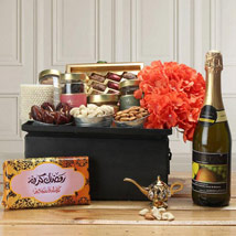 Deliver Affection: Gift Hampers
