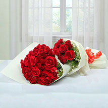 Exclusive Bouquet Of Roses: Love & Romance Gifts