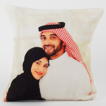 Lovable Personalized Cushion: Personalised Gifts