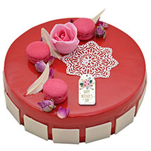 Mum Full Cake: Mothers Day Gifts