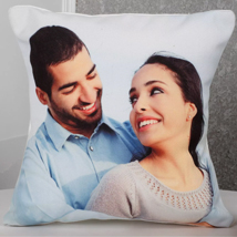 Personalized Picture Cushion: Personalised Gifts Dubai