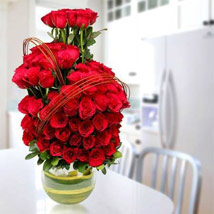 Romantic Arrangement: Best Gifts
