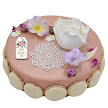 Special Mum Full Cake: Mother's Day Gift Ideas