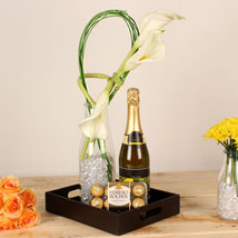 The Magic Moments: Gift Hampers