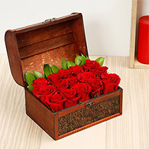 Treasured Roses:  Gifts Delivery
