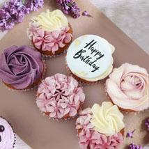 Yummy Cupcakes: Birthday Gift Ideas